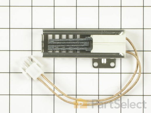 2085070 1 M Whirlpool 74007498 Oven Igniter Vertical Mount whirlpool 74007498 oven igniter vertical mount partselect Kenmore Oven Igniter 3186491 at n-0.co