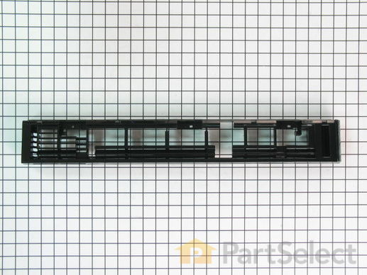 229618-1-S-GE-WB07X10475        -Vent Grille Frame