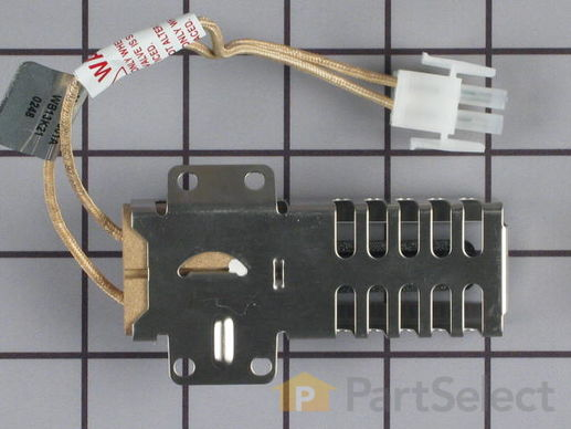 231280-2-S-GE-WB13K21           -Flat Style Oven Igniter Kit