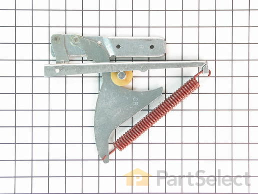 231473-2-S-GE-WB14T10005        -Door Hinge Kit - Right Side
