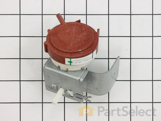 2322454-2-S-GE-WH12X10378-Pressure Switch