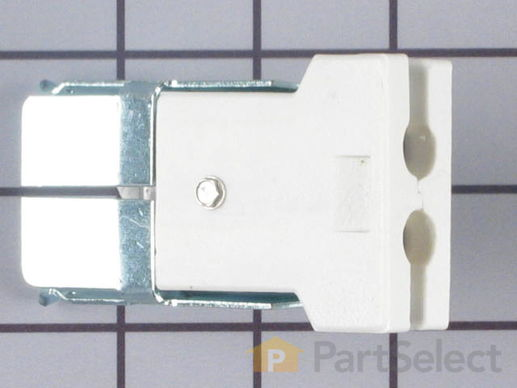232617-2-S-GE-WB17X5051         -Terminal Block  Assembly