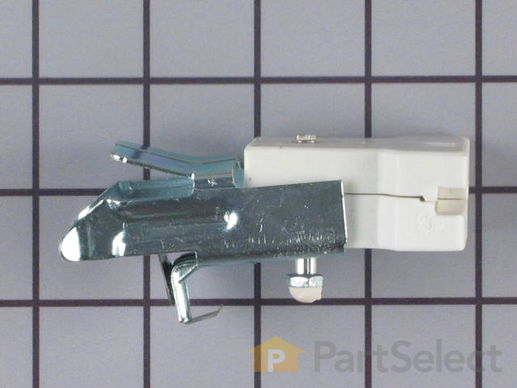 232617-3-S-GE-WB17X5051         -Terminal Block  Assembly