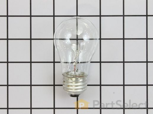 Light Bulb - 40W – Part Number: 316538901