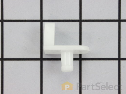 Single Lower Wheel Stud/Axle – Part Number: WD12X10278
