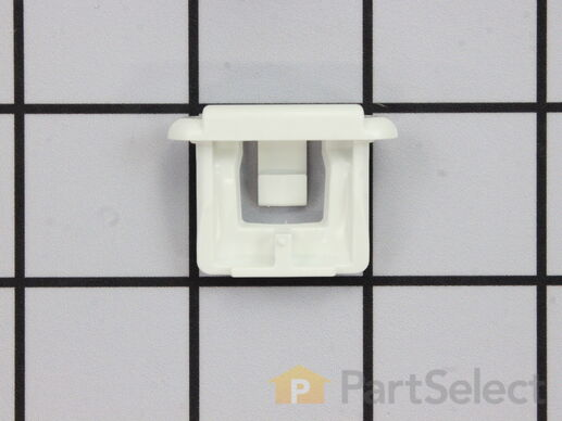 RACK SLIDE END CAP – Part Number: WD12X10304