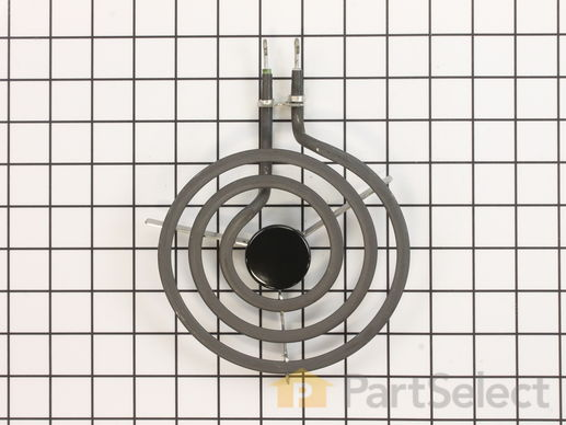 "Surface Element - 6"" – Part Number: 318372210"