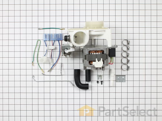 Wiring Diagram For Ge Dishwasher Water Pump. Timer For Ge Dishwasher on