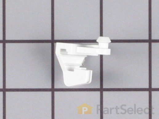 Selector Knob - White – Part Number: WR2X8192