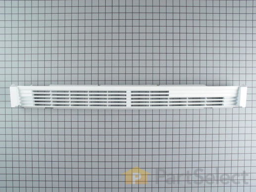 307247-1-M-GE-WR74X217          -Kickplate Grille