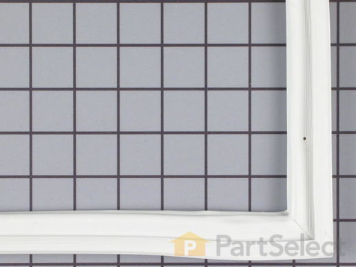 Fresh Food Door Gasket – Part Number: 2188448A