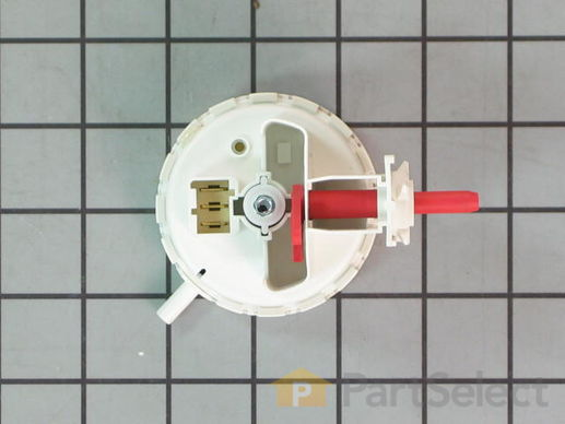 Water Level Pressure Switch – Part Number: W10339251