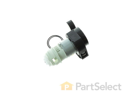 Circulation Pump and Motor Kit – Part Number: 154844101