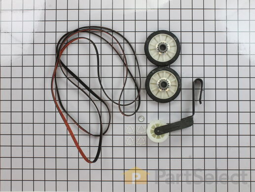 Maintenance Kit – Part Number: 4392065
