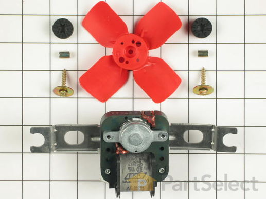 Evaporator Fan Motor Kit – Part Number: 482731