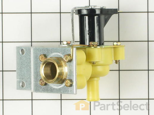 402115-1-S-Whirlpool-9741906           -Water Inlet Valve