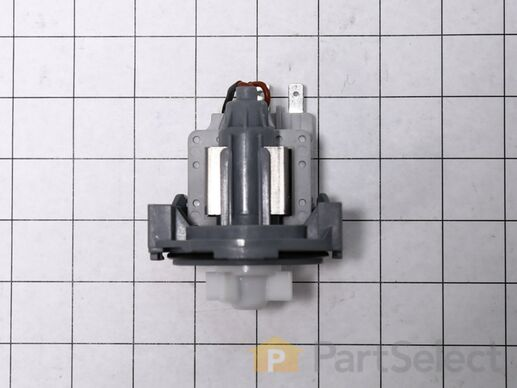 PUMP-DRAIN;120V,60HZ,45W – Part Number: DD31-00005A