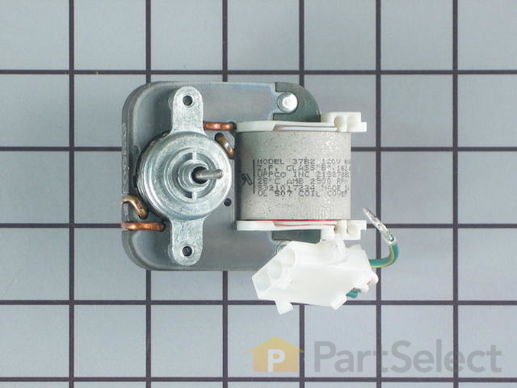Evaporator Fan Motor – Part Number: 218878801