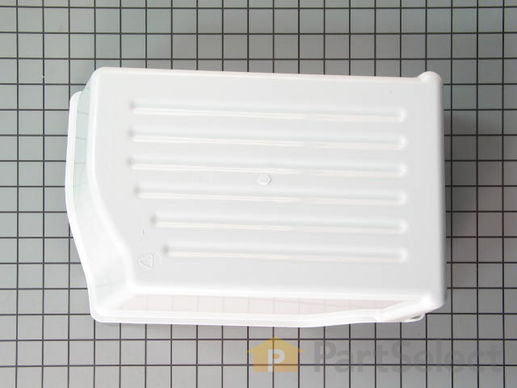 Ice Container – Part Number: 240385201