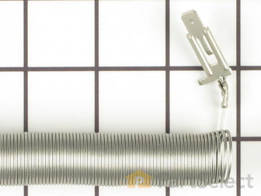 "Heating Element Restring Coil with 1/4"" Terminals – Part Number: 5300622032"