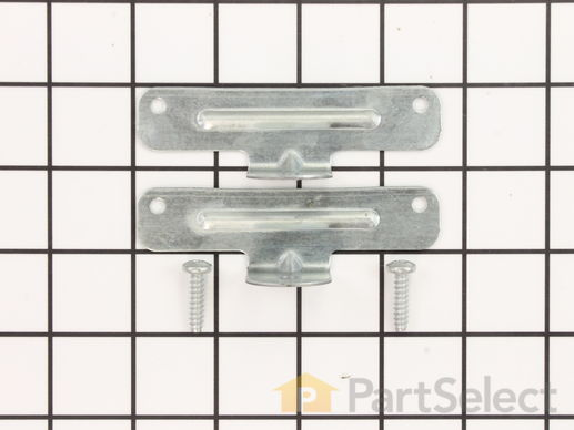 Dryer/Washer Stacking Kit – Part Number: 5303937141