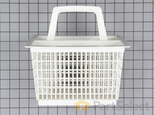 474724-1-M-Frigidaire-5309951569        -Silverware Basket - having seven sections