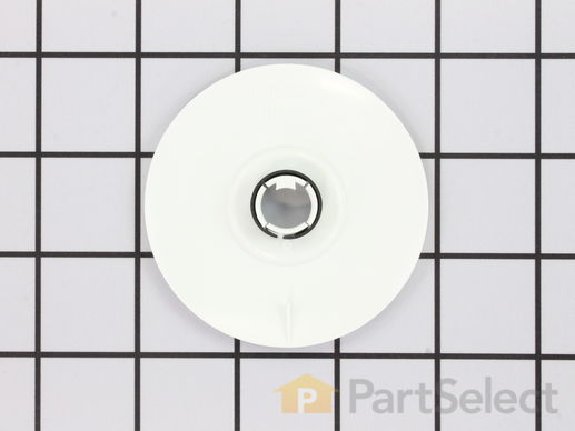 Dial with Compression Ring – Part Number: WH11X10036