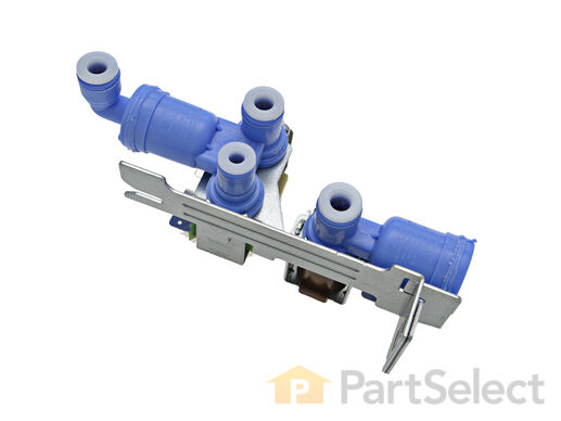 Water Inlet Valve – Part Number: 242252702