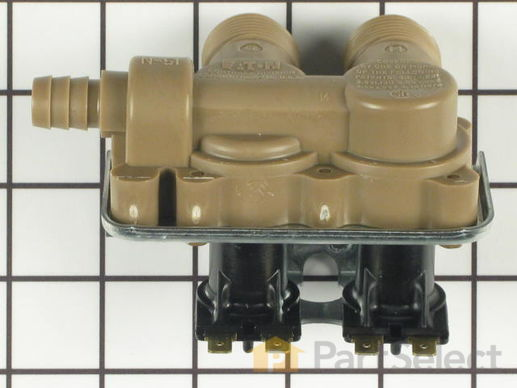 Water Inlet Valve – Part Number: 134190200