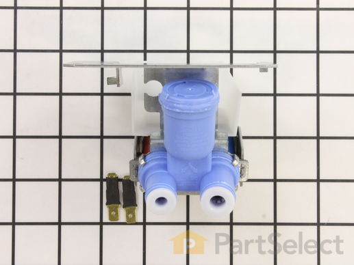 Dual Inlet Water Valve – Part Number: WR57X10051