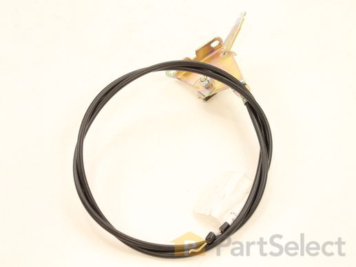 Throttle Cable, Stump Grinder – Part Number: 539020023