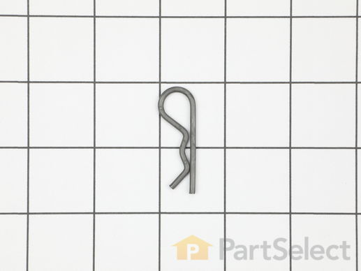 Hairpin Clip – Part Number: 914-0145