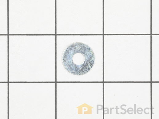 Washer, Flat 6 MM – Part Number: M-631005-S