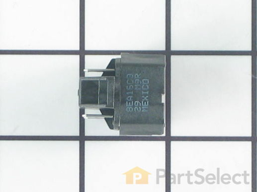 Relay PTCR - 3 Wire – Part Number: WR07X10055