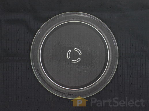 990918-1-M-Whirlpool-8205992           -Glass Cooking Tray