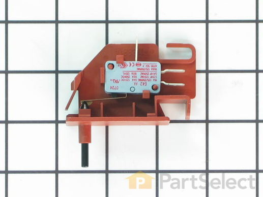 992307-1-M-Whirlpool-1188814           -Bucket Water Level Switch