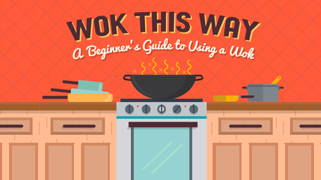 Wok This Way: