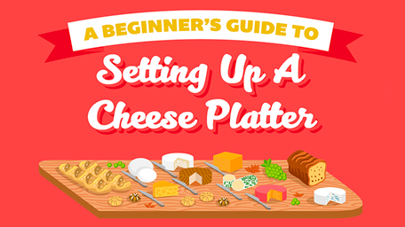A Beginners Guide to Setting Up Your Cheese Platter