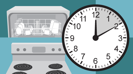 10 Appliance Maintenance Tips You Can Do In Under 10 Minutes