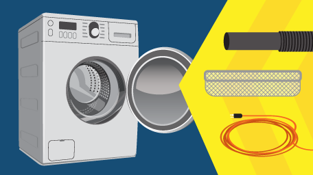 Avoid Disasters in the Laundry Room