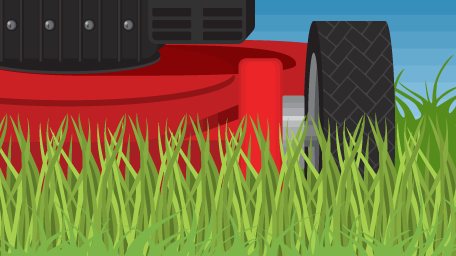How to Maintain Lawn and Mower