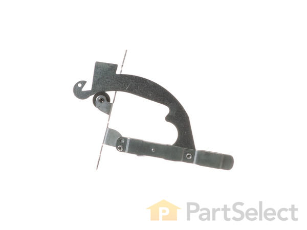 1151517-1-S-Frigidaire-318348800         -Hinge - Right Side