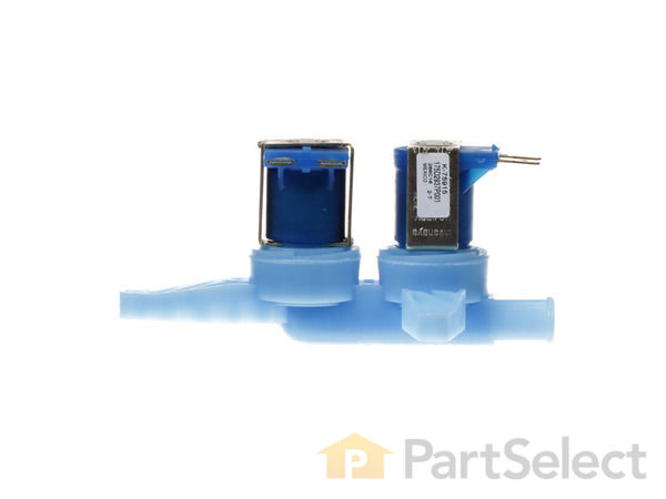 Dual Water Inlet Valve – Part Number: WH13X10024