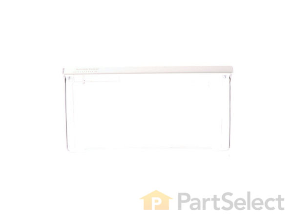 11739119-1-S-Whirlpool-WP2188656-Refrigerator Crisper Drawer with Humidity Control
