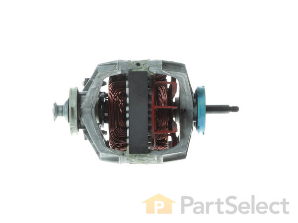 Motor Assembly - Threaded Shaft – Part Number: WP2200376