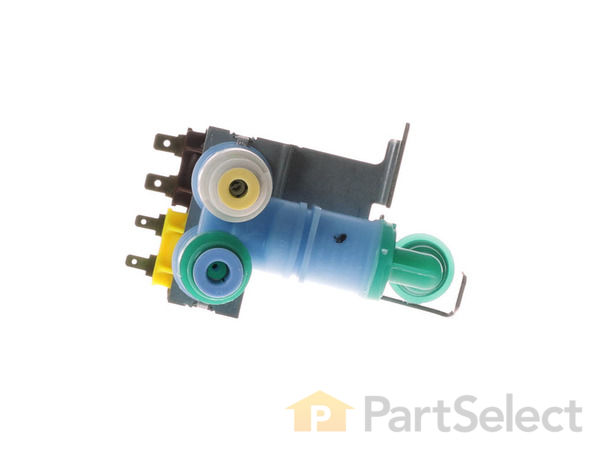 11743697-1-S-Whirlpool-WP67006531-Dual Water Inlet Valve