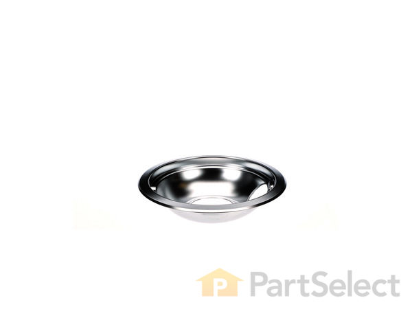 Drip Bowl - 6 Inch – Part Number: WPW10196406