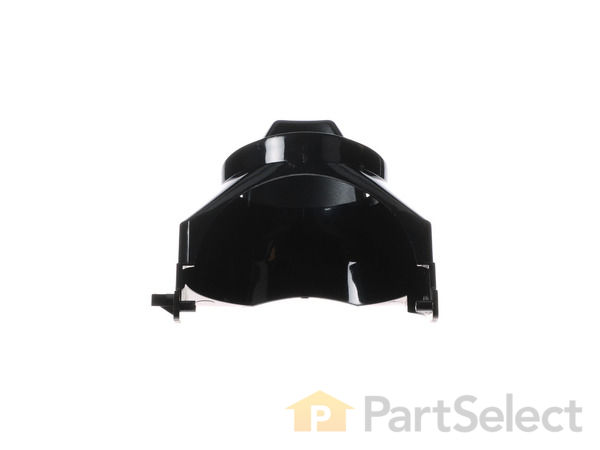 Ice Actuator – Part Number: 241681903