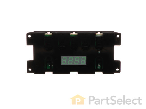 Electronic Oven Clock/Timer – Part Number: 316455410