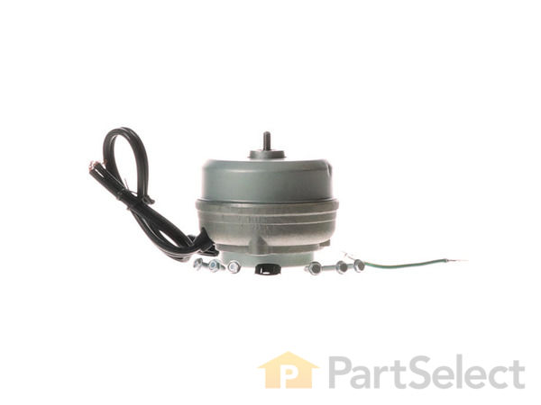 395284-1-S-Whirlpool-833697            -Condenser Fan Motor Kit